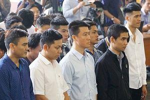 Tuyên án vụ đánh bạc nghìn tỷ ở Phú Thọ: Tòa kiến nghị làm rõ nhiều vấn đề