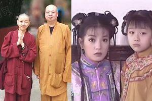 Sao phim 'Hoàn Châu cách cách' lặng lẽ xuất gia ở tuổi 31 là ai?