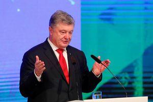 Tổng thống Ukraine kiên quyết chấm dứt Hiệp ước Hữu nghị với Nga