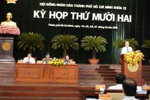Ông Nguyễn Thiện Nhân: 'Bà con Thủ Thiêm dựng lều nơi cũ không giải quyết được căn cơ'