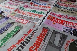 Báo chí từ tuyên truyền đến khai phóng