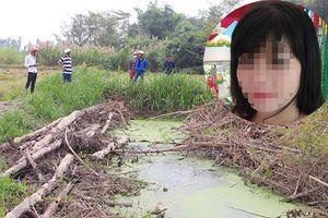Giết nữ MC giấu xác dưới mương: Hành vi ghê rợn của nghi phạm