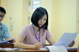 Công bố chi tiết chương trình giáo dục phổ thông mới trong tháng 12