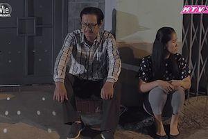 'Gạo nếp gạo tẻ' tập 92: Bố Thúy Ngân đến nhà chủ nợ xin tha cho con gái