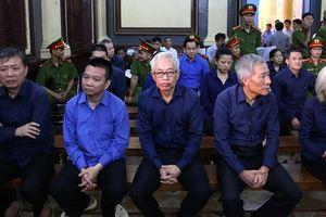 Cựu phó tổng DongA Bank: 'Anh Bình như một người anh trong gia đình'
