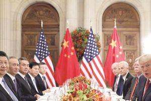 Tương lai nào đón đợi thỏa thuận đình chiến Mỹ-Trung?