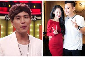 Thêm một người nữa 'lỡ miệng' tiết lộ Ngô Kiến Huy - Khổng Tú Quỳnh đã chia tay