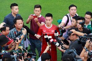 'HLV Park sẽ có đấu pháp phù hợp để không lặp lại thảm kịch 2014 trên sân Mỹ Đình'