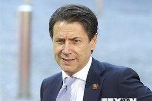 Italy sắp công bố dự thảo ngân sách mới nhằm tránh bị EU phạt