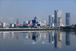 Malaysia muốn giành lại quyền kiểm soát không phận Johor từ Singapore