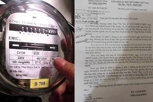 Vụ dân bị cắt điện vì bình luận trên facebook: Cần có biện pháp xử lý đối với PGĐ sở Công thương Hà Tĩnh!