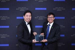 Y khoa Hoàn Mỹ lần thứ 3 liên tiếp nhận giải thưởng 'Bệnh viện của năm'