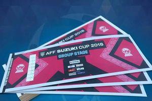 Hoa hậu Mỹ Linh chỉ cách sở hữu cặp vé bán kết AFF Cup 2018 nhanh nhất, không mất tiền