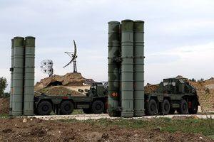 Lộ diện trận địa S-400 của Nga cách Ukraine chỉ 30km