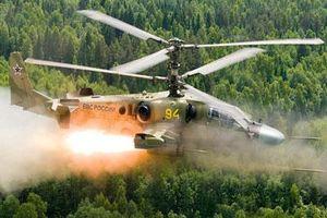 Chiêm ngưỡng dàn trực thăng tấn công uy lực nhất thế giới