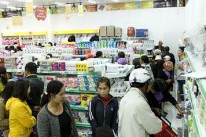 Tập đoàn Hoàng Gia liên tiếp cho ra mắt 2 chuỗi siêu thị tại Đắk Lắk