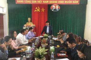 Khánh Hòa kiểm tra chéo an toàn vệ sinh thực phẩm tại Hà Tĩnh
