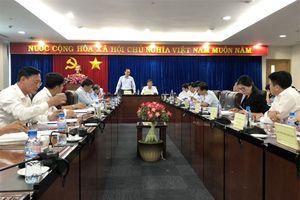 Thực hiện nghiêm chỉ đạo của Thủ tướng về giải quyết KN, TC tại tỉnh Bình Dương