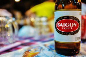 Sabeco được chấp thuận nới 'room ngoại' lên 100%