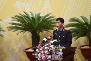 Năm 2018, Viện kiểm sát Hà Nội khởi tố 47 vụ xâm hại trẻ em