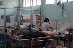 Vụ bắn chết nữ Phó chủ tịch HĐND: Hung thủ qua cơn nguy kịch