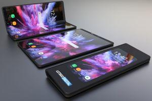 Samsung Galaxy Fold: smartphone màn hình gập của Samsung có gì đặc biệt?
