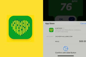 Cẩn thận với ứng dụng lừa đảo mới trên iPhone