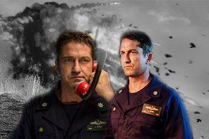 'Hunter Killer': Màn đấu trí cân não của nhà lãnh đạo tài ba - thuyền trưởng Gerard Butler