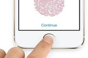 Lợi dụng cảm biến vân tay Touch ID, kẻ gian đã thực hiện thành công nhiều vụ lừa đảo trên iPhone
