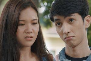 'Chạy trốn thanh xuân' tập 4: Biểu cảm thú vị của Bình An khi nghe người tình trong mộng nhõng nhẽo