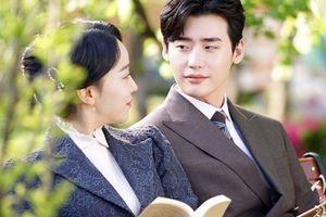 Chê nội dung phim 'Death Song' thiếu sót, Lee Jong Suk bị chỉ trích thô lỗ và kiêu ngạo