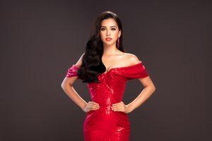 Tiểu Vy xác nhận lọt top 30 chung cuộc tại Hoa hậu Thế giới 2018