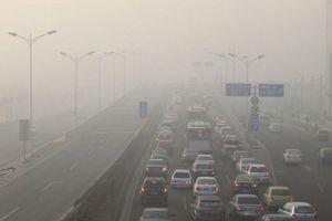 Đức: Quyết định bổ sung ngân sách giải quyết ô nhiễm không khí