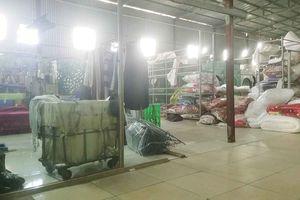 Xã Vân Côn (Hoài Đức, Hà Nội): Hoạt động gây ô nhiễm có ngấm ngầm 'đầu độc' người dân?