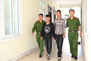 Hà Tĩnh: Bắt giữ 2 đối tượng chuyên hành nghề 'đạo chích'