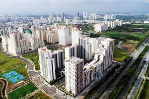 'Chốt' số phận 1.300 căn tái định cư Thủ Thiêm: TP. HCM cho chủ đầu tư làm nhà thương mại