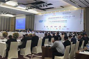 Chuyên gia ngoại hiến kế cải thiện môi trường kinh doanh ở Việt Nam