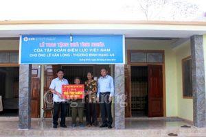 PC Quảng Bình thực hiện Tháng cao điểm tri ân khách hàng