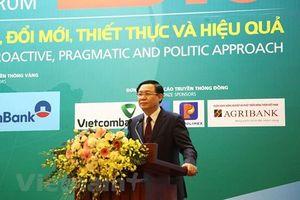 Việt Nam tăng cường hội nhập kinh tế quốc tế trong thời kỳ mới