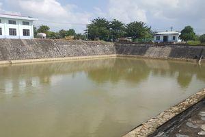 Đà Nẵng: Vận hành nhà máy nước Hòa Liên trong năm 2020