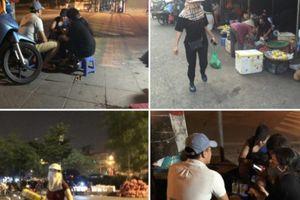 Giám đốc Công an Hà Nội lên tiếng việc PV điều tra vụ 'bảo kê' chợ Long Biên bị dọa giết