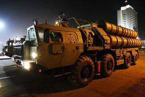 Mỹ và Ấn Độ sẽ 'phân loại' miễn trừ trừng phạt liên quan đến S-400