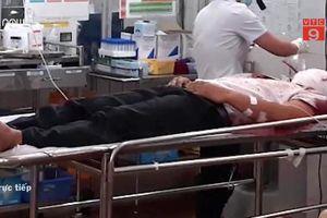 Bắn chết Phó Chủ tịch HĐND phường ở Gia Lai: Do mâu thuẫn tình cảm?