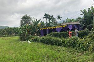 Mẹ con sản phụ chết bất thường ở Huế: Công an vào cuộc điều tra