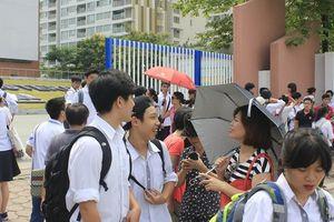 Kỳ thi vào lớp 10 tại Hà Nội: 'Chiến thuật' ôn thi hiệu quả
