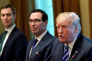 Trung Quốc đưa ra cam kết hơn 1.200 tỷ USD trong thỏa thuận 'đình chiến' thương mại với Mỹ