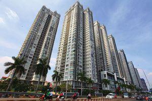Rủi ro khi tín dụng bất động sản 'núp bóng' tiêu dùng gia tăng