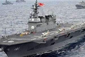 Nhật Bản 'tăng tốc' phòng thủ bờ biển