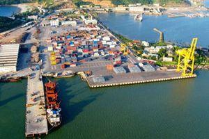 Thua lỗ, nợ 'khủng' nhưng Vinalines vẫn muốn rót 4.000 tỷ đồng làm cảng Liên Chiểu