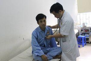 Cứu sống bệnh nhân bị rung nhĩ trẻ nhất từ trước đến nay